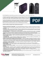 CyberPower_Especificaciones_CP900AVR.pdf