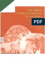 Las lenguas en Guatemala en Culturas e interculturalidad.pdf