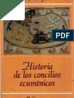 Alberigo- Historia de los Concilios Ecumenicos.pdf