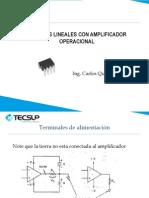 S3_Circuitos Lineales Con OPAMP