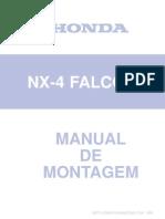 Montaje NX4 Falcon