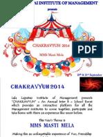 Chakravyuh E-Brochure