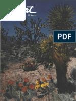 195803 Desert Magazine 1958 March