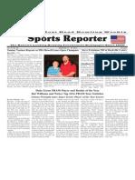 September 17-23, 2014 Sports Reporter