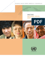 Unctad Informe Anual 2008