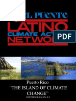 Puerto Rico Climate Briefing Presentation