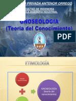 FILOSOFIA-(GNOSEOLOGIA)
