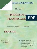 Procesos y Planificacic3b3n de Los Sistemas Operativos (3)