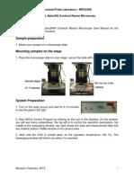 WiTec CRM Manual