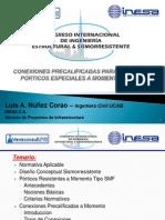 ConexionesPrecalificadas SMF IESV2011 R0