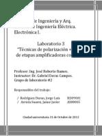 Lab 3 Jfet [Finalizado]