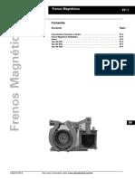 Cap. FF Frenos Magnéticos