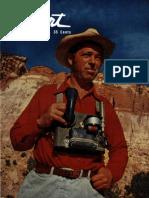 195606 Desert Magazine 1956 June