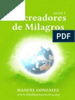 Co-creadores de Milagros (Primeras Páginas)