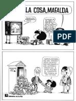 Mafalda Sin Nombre