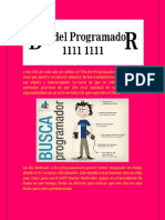 Programador - Gaby
