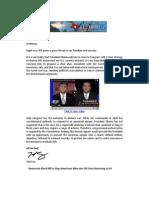 Cruz Newsletter 9/19/2014