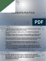 I. Introducción y Sociabilidad Humana