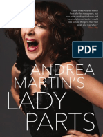 Lady Parts by Andrea Martin