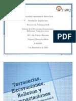 Excavaciones PDF