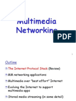 2 Multimedia Networking