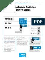 Wl12 b5681 Sensor