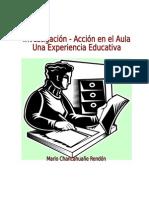 CHANCAHUAÑE, Mario I Nvestigacion-Accion