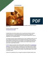 Biografía de Cristóbal Colón