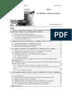 Modelos y Sistemas