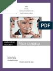 Oceanografia Felix Candela