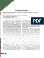 Revisión Trastornos de Cunducta Alimentaria (2005)