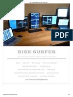 Risk Surfer