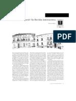 Molina - Milorad P La Ficción Interactiva