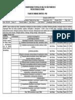 PUD - Morfologia I - Ciências Farmacêuticas 2014.2
