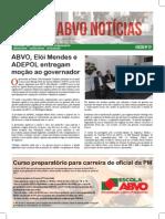 ABVO Noticias Nr 022 Mes 08 2014