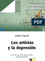 Los artistas y la depresión