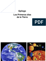 Cap 6 - Formacion Del Planeta