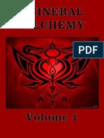 Dubuis, Jean - Mineral Alchemy Vol 1