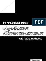 Gt650 Efi Gv650efi Service Manual
