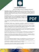 17-05-2011 Guillermo Padrés entregó recursos por 140 millones de pesos a ganaderos de diversos municipios. B051171