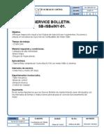Procedimiento Mesa de Control Mantenimiento 1 - Copia