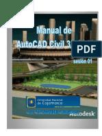 01 civil 3d v1