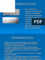 DOCUMENTOLOGIA.pptx
