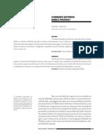 JAMESON, F. O romance histórico ainda é possível.pdf