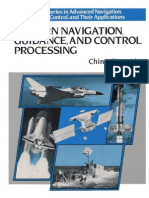 Lin C.-f. Modern Navigation, Guidance, And Control Processing 1991