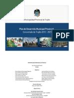 Plan Desarrollo Municipal Concertado