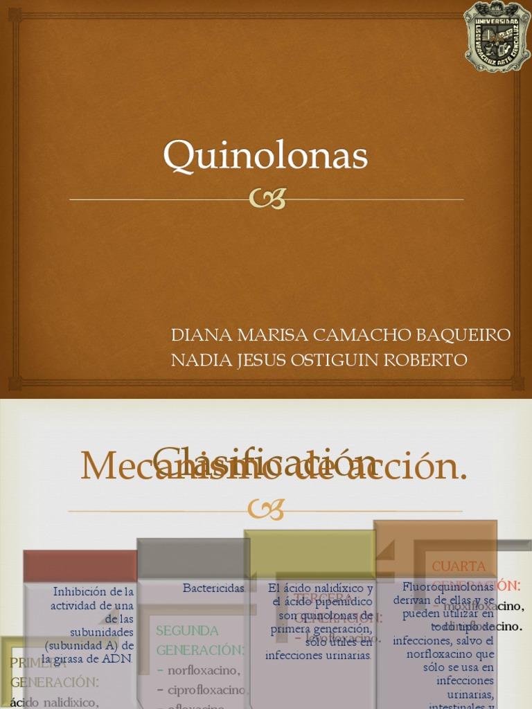 moxifloxacina para clamidia