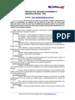 MetodosutilizadosenlaEvaluacionFinancieradeProyectos