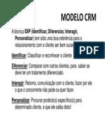 5 Mkt Modelo Crm