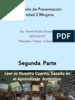 SEGUNDA PARTE- Estrategias Didacticas-Ilsa